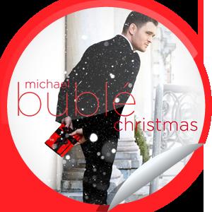 michael_buble_christmas อัลบั้ม วิจารณ์ เพลง digital classic