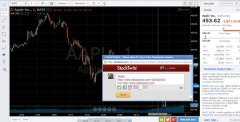 social-media stock online trader หุ้น ลงทุน