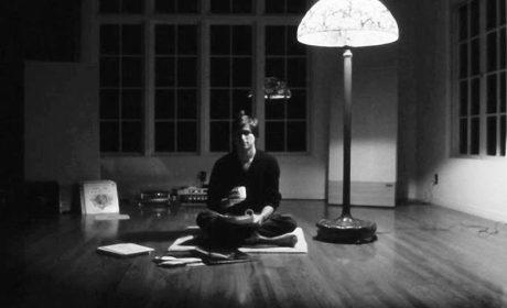 ปฏิบัติธรรม นั่งสมาธิ meditation
